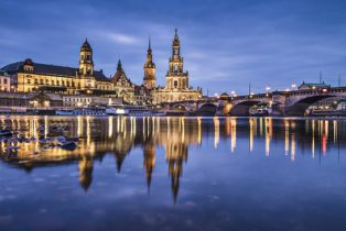 Overlooked European Cities For Your Bucket List