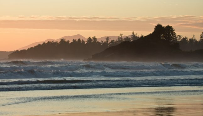 Weekend in Haida Gwaii Travel Guide