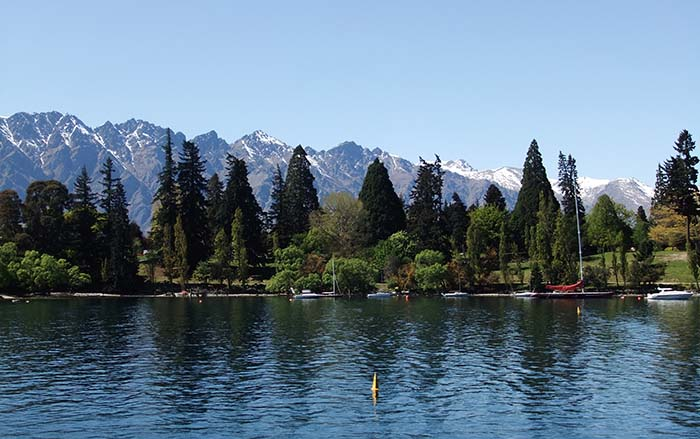 Things to do in Queenstown - Lake Wakatipu, New Zealand