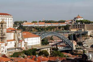 Exploring Porto Portugal