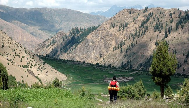 10 Best Natural Wonders in Pakistan