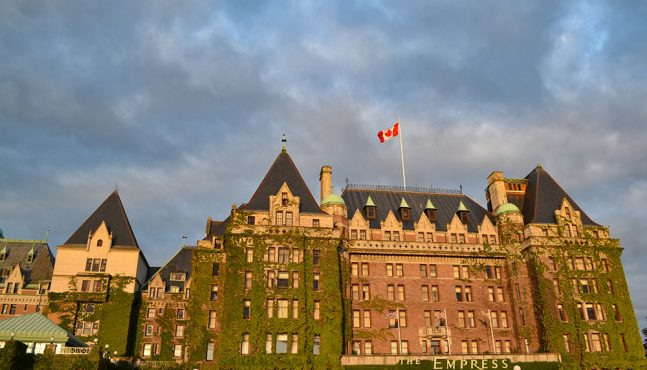 What to Do in Victoria BC