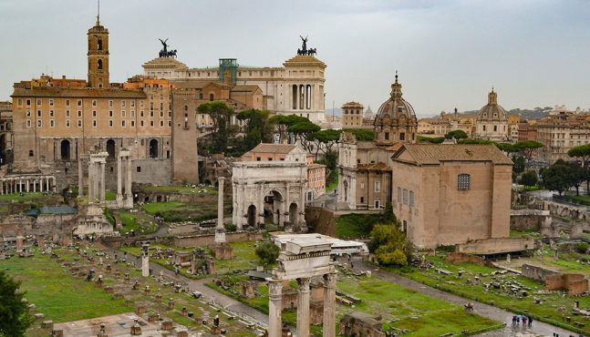 What To Do In Rome